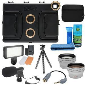Video > Video Lenses & Accessories > Video Supports & Stabilizers