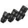 Nikon Nikkor Triple f/2.8 AF-S Zoom Lens Set (100th Anniversary Edition)