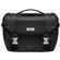Nikon Deluxe Digital SLR Camera Case - Gadget Bag for the D800, D600, D7100, D7000, D5200, D5100, D3200 & D3100
