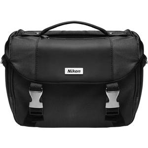 Nikon Deluxe Digital SLR Camera Case - Gadget Bag for Df D810 D750 D610 D7100 D7200 D5500 D5300 D5200 D3300 D3200