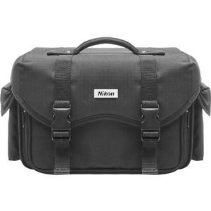 Nikon 5874 Digital SLR Camera Case - Gadget Bag for D4s D810 D800 D610 D7100 D7000 D5300 D5200 D5100 D3300 D3200 D3100