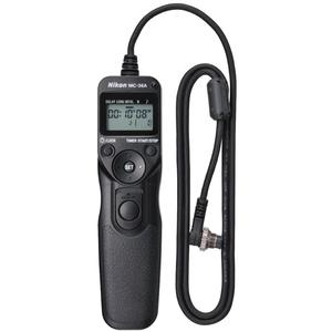 Nikon MC-36A Multi-Function Remote Shutter Release Cord for D700 D800 D800E D810 D810A D3x D4 D4s