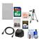 Essentials Bundle for Nikon Coolpix P520, P530 Camera with EN-EL5 Battery + 16GB Card + Case + Tripod + HDMI Cable + Accessory Kit