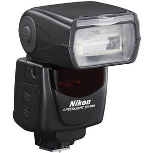 Nikon SB-700 AF Speedlight Flash-Factory Refurbished includes Full 1 Year Warranty