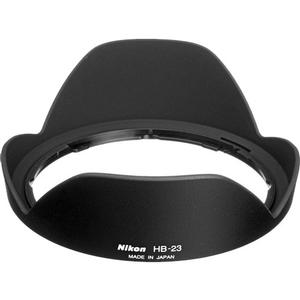 Nikon HB-23 Bayonet Lens Hood for 10-24mm 17-35mm f-2.8 12-24mm DX 16-35mm f-4