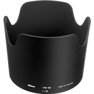 Nikon HB-36 Bayonet Lens Hood for 70-300mm f-4.5-5.6G VR