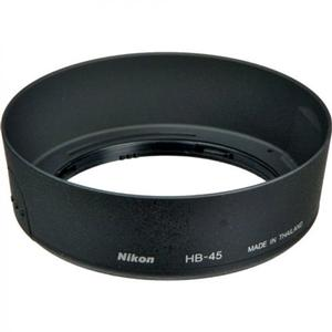 Nikon HB-45 Bayonet Lens Hood for 18-55mm VR G DX AF-S