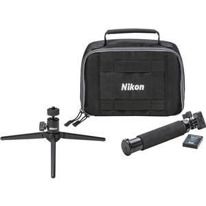 Nikon KeyMission 170 and 360 Action Camera Accessory Pack with Case EN-EL12 Lithium-ion Battery KeyMission Tripod and KeyMission Extension Arm