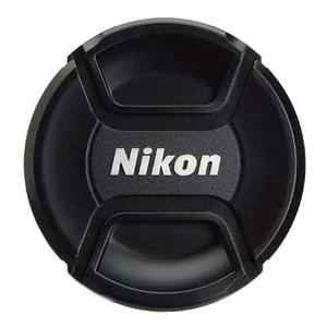 Nikon LC-58 58mm Snap-On Lens Cap