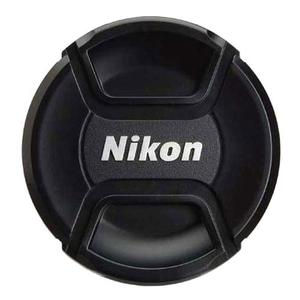 Nikon LC-72 72mm Snap-on Lens Cap