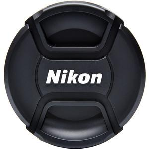 Nikon LC-82 82mm Snap-On Lens Cap