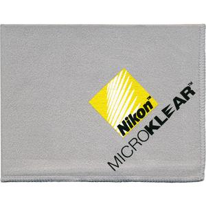 Nikon MicroKlear Microfiber Cleaning Cloth