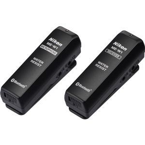 Nikon ME-W1 Wireless Water Resistant Microphone