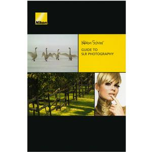 Nikon School - Guide to SLR Photography Book
