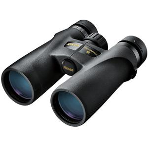 Nikon Monarch 3 8x42 ATB Waterproof - Fogproof Binoculars with Case