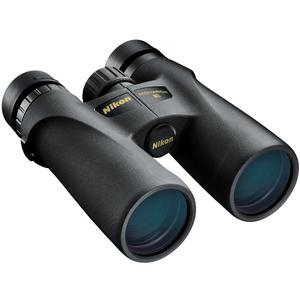 Nikon Monarch 3 10x42 ATB Waterproof - Fogproof Binoculars with Case