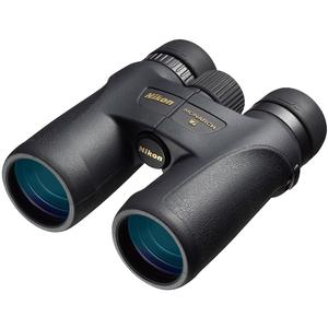 Nikon Monarch 7 8x42 ED ATB Waterproof - Fogproof Binoculars with Case