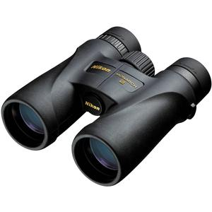 Nikon Monarch 5 8x42 ED ATB Waterproof - Fogproof Binoculars with Case