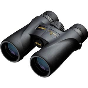 Nikon Monarch 5 10x42 ED ATB Waterproof - Fogproof Binoculars with Case