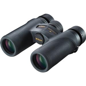 Nikon Monarch 7 10x30 ED ATB Waterproof-Fogproof Binoculars with Case