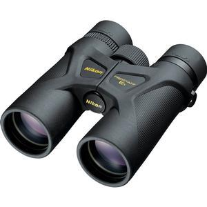 Nikon Prostaff 3S 8x42 Waterproof - Fogproof Binoculars with Case