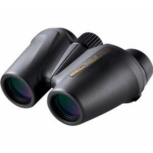 Nikon Prostaff 10X25 Waterproof-Fogproof Binoculars with Case