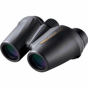 Nikon Prostaff 12X25 Waterproof-Fogproof Binoculars with Case