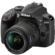 Nikon D3400 Digital SLR Camera & 18-55mm VR DX AF-P Zoom Lens (Black)