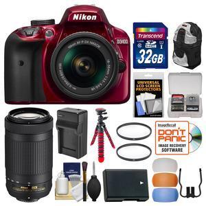 Nikon Digital Backpack Kit Usa