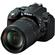 Nikon D5300 Digital SLR Camera & 18-140mm VR DX AF-S Lens (Black)