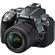 Nikon D5300 Digital SLR Camera & 18-55mm G VR DX II AF-S Zoom Lens (Grey)