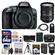Nikon D5300 Digital SLR Camera Body (Grey) with 18-200mm VR II Zoom Lens + 64GB Card + Case + Flash + Battery + Tripod + Kit