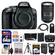 Nikon D5300 Digital SLR Camera Body (Grey) with 18-300mm VR Zoom Lens + 64GB Card + Case + Flash + Battery & Charger + Tripod Kit