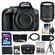 Nikon D5300 Digital SLR Camera Body (Grey) with 18-140mm VR Zoom Lens + 32GB Card + Case + Battery + Tripod + Kit