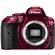 Nikon D5300 Digital SLR Camera Body (Red)