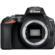 Nikon D5600 Wi-Fi Digital SLR Camera Body