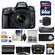 Nikon D610 Digital SLR Camera & 24-85mm VR AF-S Zoom Lens with 64GB Card + Case + Grip + Battery + 3 UV/CPL/ND8 Filters + Remote + Kit