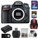 Nikon D7100 Digital SLR Camera Body with 32GB Card + Backpack + Battery + Remote + Accessory Kit