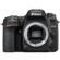 Nikon D7500 Wi-Fi 4K Digital SLR Camera Body