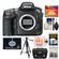 Nikon D800 Digital SLR Camera Body - Factory Refurbished with 32GB Card + Case + Tripod + Accessory Kit