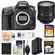 Nikon D800 Digital SLR Camera Body - Factory Refurbished with 24-85mm VR AF-S Lens + 32GB Card + Battery + Accessory Kit