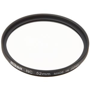 Nikon 52mm NC Neutral Color Filter