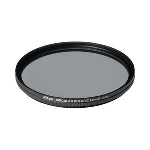 Offer Nikon 58mm Circular Polarizer II Filter Before Special Offer Ends