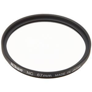 Nikon 67mm NC Neutral Color Filter