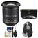 Nikon 10-24mm f/3.5-4.5 G DX AF-S ED Zoom-Nikkor Lens with Backpack + 3 UV/ND8/CPL Filters + Cleaning Kit