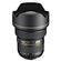 Nikon 14-24mm f/2.8G AF-S ED Zoom-Nikkor Lens - Factory Refurbished