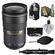 Nikon 24-70mm f/2.8G AF-S ED Zoom-Nikkor Lens with Backpack Case + 3 UV/CPL/ND8 Filter + Lenspen + Accessory Kit