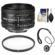 Nikon 50mm f/1.8D AF Nikkor Lens with UV Filter + Accessory Kit