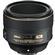 Nikon 58mm f/1.4G AF-S Nikkor Lens - Factory Refurbished