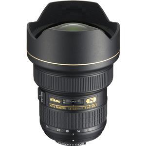 Nikon 14-24mm f-2.8G AF-S ED Zoom-Nikkor Lens